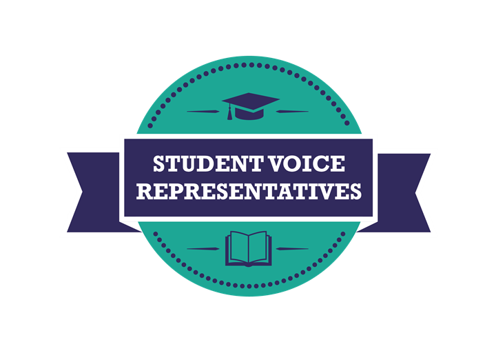 Student Voice Rep Training