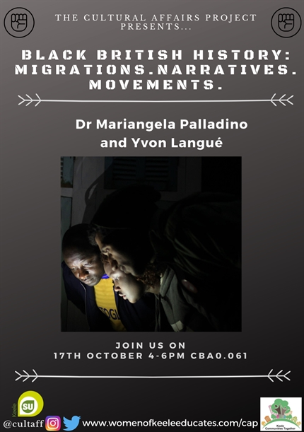 MIGRATION. NARRATIVES. MOVEMENTS.
