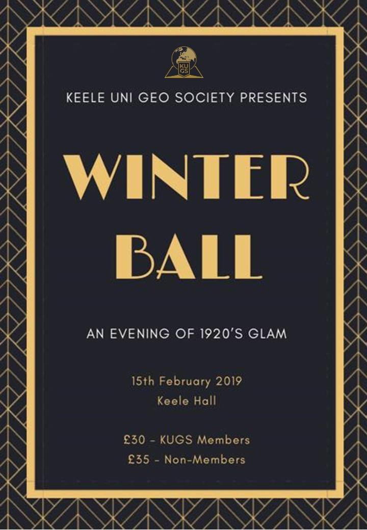 Annual Winter Ball