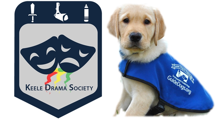 One Acts For Guide Dogs