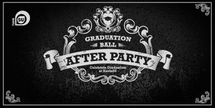 Graduation After Party