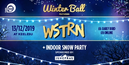 Winter Ball 2019 ft. WSTRN