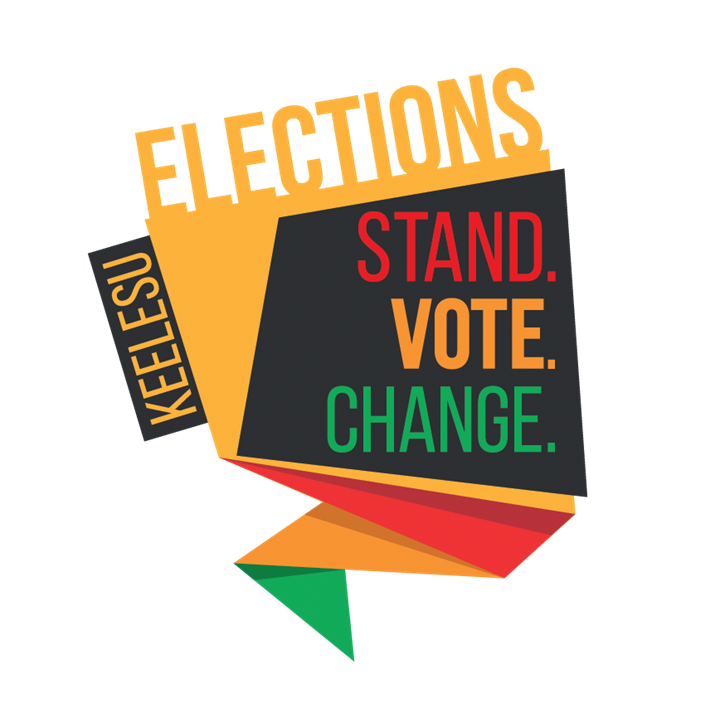 KeeleSU Elections - Voting Open!