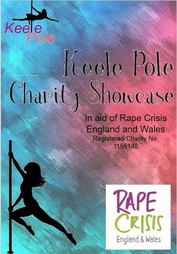 Keele Pole Charity Showcase