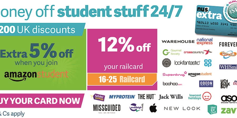 student discount available here