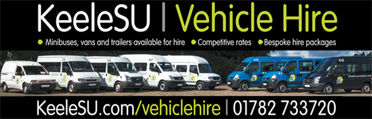 Vehicle Hire Promotion