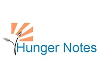 Hunger Notes