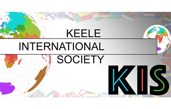 Map Of England Keele.Join Clubs And Societies