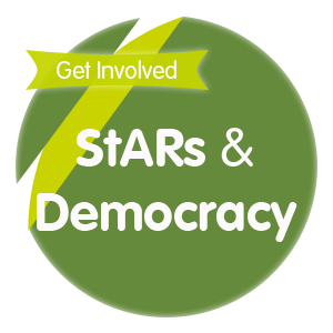 Click here for StARs and Democracy