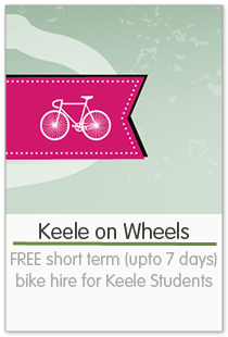 Keele On Wheels