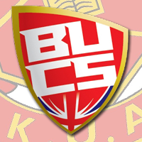 Click here for our BUCS profile