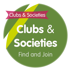"Click here for ""Clubs and societies"""