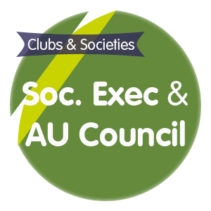 "Click here for ""Society Exec & AU Council"""