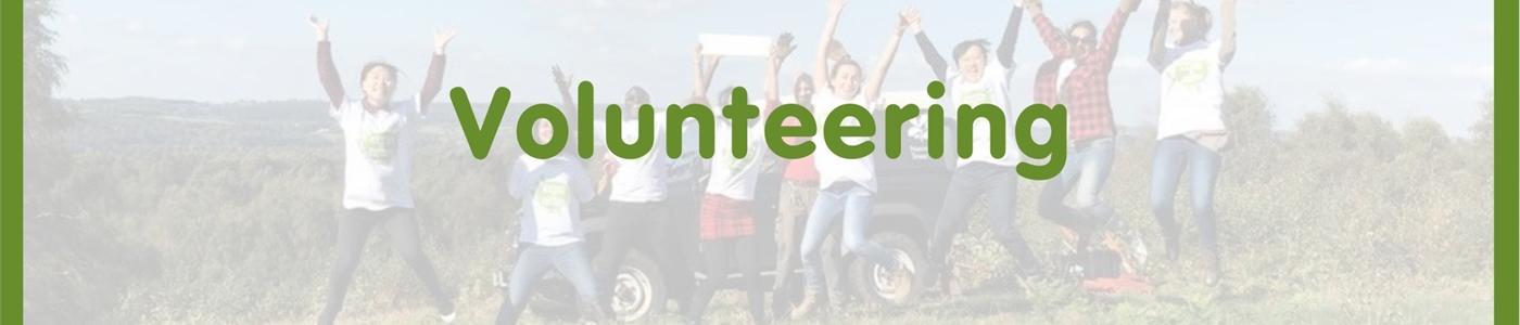 Volunteering - What Difference Will You Make?