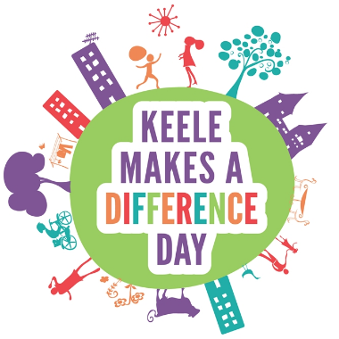 Keele Makes a Difference Day