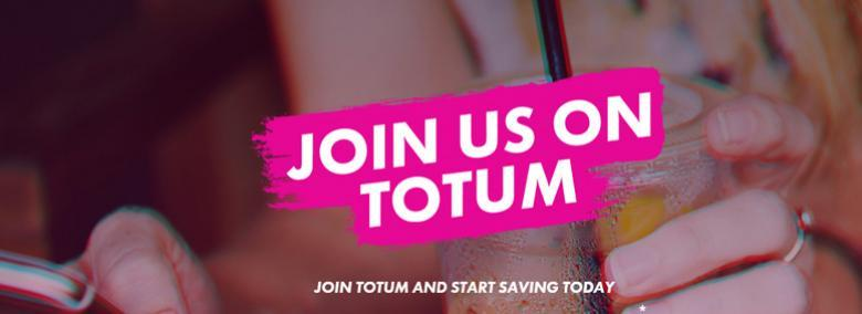 Join TOTUM Now