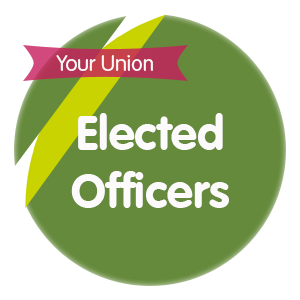 "Click here for ""Elected Officers"""