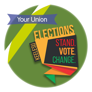 "Click here for ""KeeleSU Elections"""