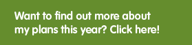 "Green box with text that reads ""Want to find out more about my plans this year? Click here!"""