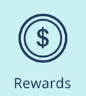 Image: Money to represent Rewards